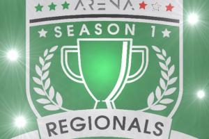 Reginal Season1